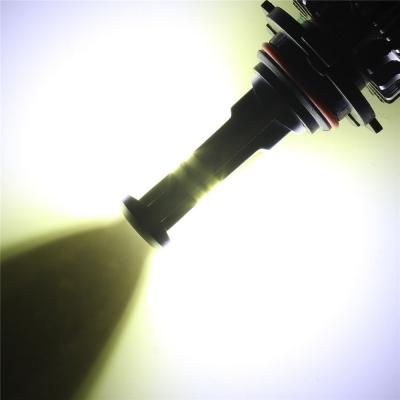 NIGHTEYE T1 Car LED Headlight Bulbs 9005/HB3 70W 9000LM 6000K CSP LED Pack of 2