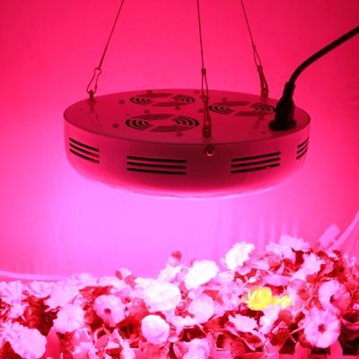 UFO 180W Full Spectrum LED Grow Light 60 LEDs 4530LM - White