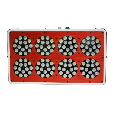 360W Apollo Series Led Grow Light Full Specturm 120 LEDs - Red