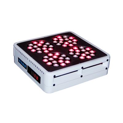 180W Apollo Series Led Grow Light Full Specturm 60 LEDs - White