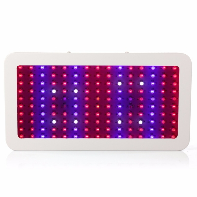 1500W LED Grow Light Full Specturm 150 LEDs 28000LM - White