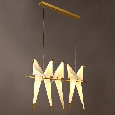 Paper Cranes Island Light 5-Lt