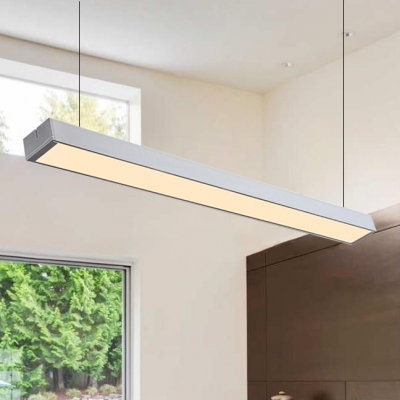 linear suspended lighting. Linear Suspension Pendant Light Suspended Lighting