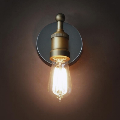 western of hd sconce dimmable old electric wall reading wallpaper inspirational full lantern with edison lamp bulb