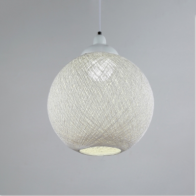 Rattan Ball Pendant Light 16u0027u0027 Width 4 Color Options  sc 1 st  Beautifulhalo & Rattan Ball Pendant Light 16u0027u0027 Width 4 Color Options ...