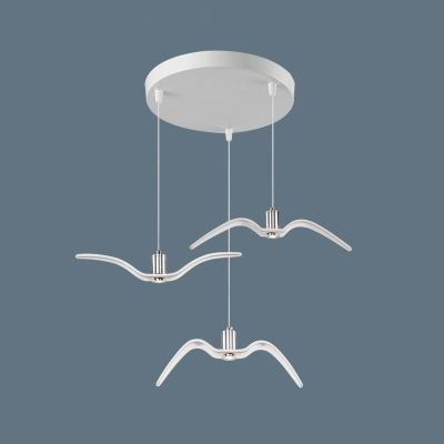 Seagull Pendant Lights 3