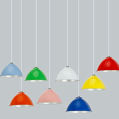 Industrial contemporary lighting Kitchen Island Industrial Contemporary Hanging Lamp With Dome Shade Multicolor Options 157 Beautifulhalo Industrial Contemporary Hanging Lamp With Dome Shade Multicolor