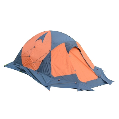 Windproof 2-Person 4-Season Double Layer Ultralight High-Altitude C&ing Geodesic Tent  sc 1 st  Beautifulhalo & Windproof 2-Person 4-Season Double Layer Ultralight High-Altitude ...