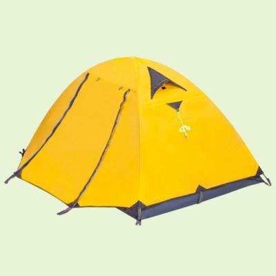 ... Outdoors C&ing Tent Two Person 3-Season Anti-UV Dome Tent with Carry Bag ... & Outdoors Camping Tent Two Person 3-Season Anti-UV Dome Tent with ...