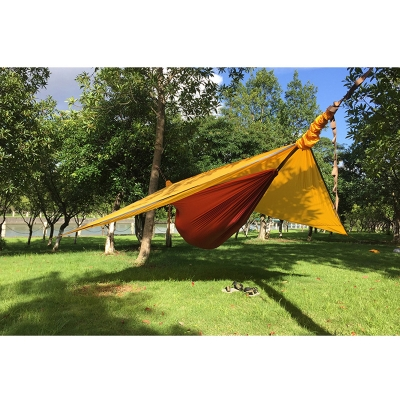 lightweight tear resistant camping hammock with rain fly tree straps fashion style hammock tents   beautifulhalo    rh   beautifulhalo