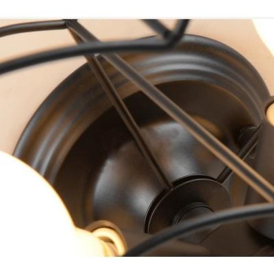 Industrial Flushmount Light 20