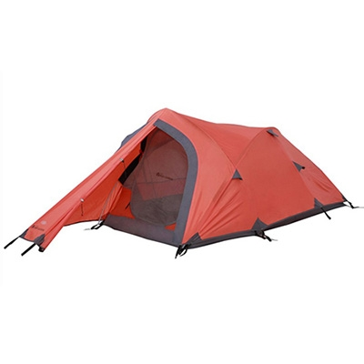2-Person Backpacking Water-Proof 4-Season Geodesic Tent, CH444802