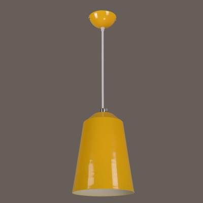... Inner Yellow Pendant Light Circus ...