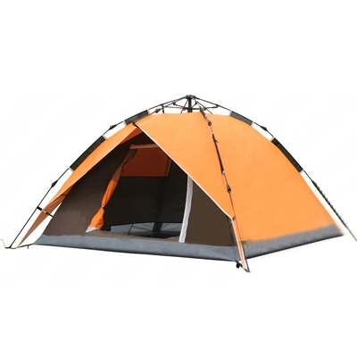 Instant Dome Tent 3-Person 3-Season Family C&ing Cabin with Rain Flyer  sc 1 st  Beautifulhalo & Instant Dome Tent 3-Person 3-Season Family Camping Cabin with ...