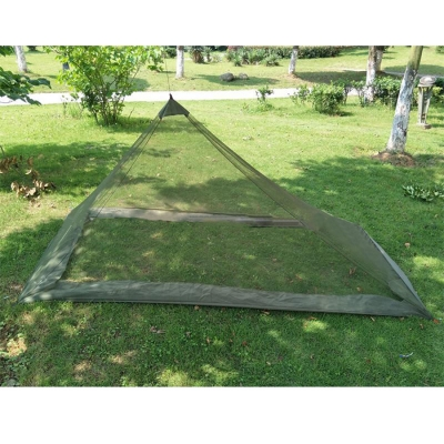 Anti-Mosquito Net Pyramid Net Bug Shelter 1-2 Persons 3 Season C&ing Bed ...  sc 1 st  Beautifulhalo & Anti-Mosquito Net Pyramid Net Bug Shelter 1-2 Persons 3 Season ...