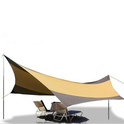 18-ft x 18-ft 2-3 Persons 3 Season C&ing Tent Tarp ...  sc 1 st  Beautifulhalo & 18-ft x 18-ft 2-3 Persons 3 Season Camping Tent Tarp Shelter ...