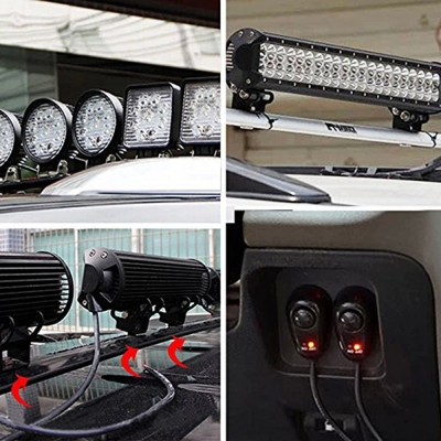 5d 52 inch off road led light bar cree led 300w 30 degree spot 60 5d 52 inch off road led light bar cree led 300w 30 degree spot 60 degree aloadofball Image collections