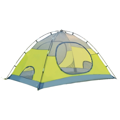 Easy Set-up 2-Person Anti-UV 3-Season Backpacking Dome Tent, Green, CH444109