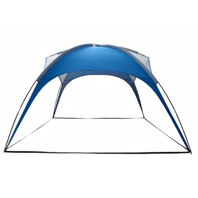 sc 1 st  Beautifulhalo & Dome Tent 2 Persons 3 Season Anti UV Beach Sunshade Shelter Blue ...