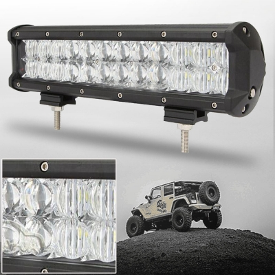5d 12 inch off road led light bar cree led 72w 30 degree spot 60 5d 12 inch off road led light bar cree led 72w 30 degree spot 60 degree aloadofball Choice Image