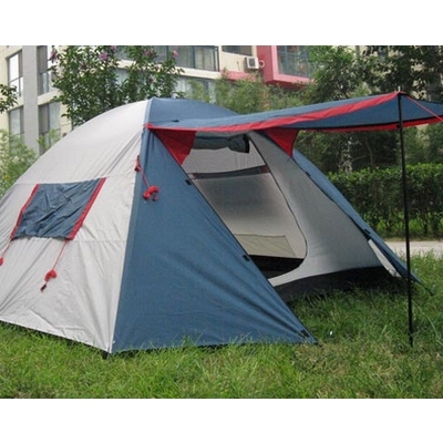 High Quality Double Layer Cold-Proof 4-Season 3-Person Winter C&ing Dome ...  sc 1 st  Beautifulhalo & High Quality Double Layer Cold-Proof 4-Season 3-Person Winter ...