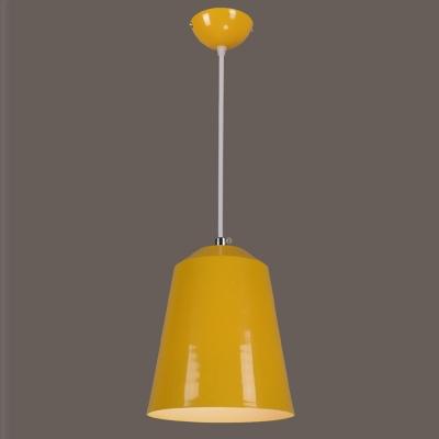 Inner Yellow Pendant Light Circus