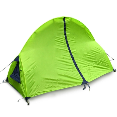 3-Season 1-Person Polyester Layer Water-Proof Backpacking Dome Tent ...  sc 1 st  Beautifulhalo & 3-Season 1-Person Polyester Layer Water-Proof Backpacking Dome ...