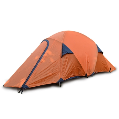Double Layer Outdoors Camping Tent Water Proof 2-Person 3-Season Backpacing Geodesic Tent CH444272 фото