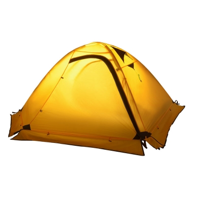 Windproof Waterproof UV Protection 4-Season 2-Person C&ing Dome Tent ...  sc 1 st  Beautifulhalo & Windproof Waterproof UV Protection 4-Season 2-Person Camping ...
