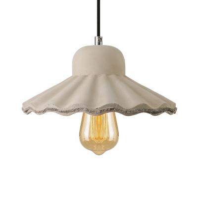 Industrial Hanging Pendant Light 6