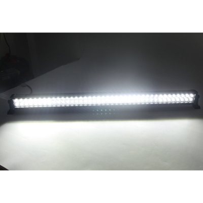3C 42 Inch Off Road LED Light Bar CREE LED 240W 30 Degree Spot 60 Degree Flood Combo Beam Car Light For Off Road 4WD Jeep Truck ATV SUV Boat
