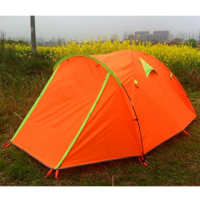 Outdoors 4-Person Family Tent 3-Season Water Resistant C&ing Dome Tent ...  sc 1 st  Beautifulhalo & Outdoors 4-Person Family Tent 3-Season Water Resistant Camping ...