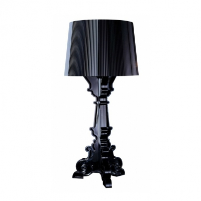 Design Table Lamp Polycarbonate Bourgie Small