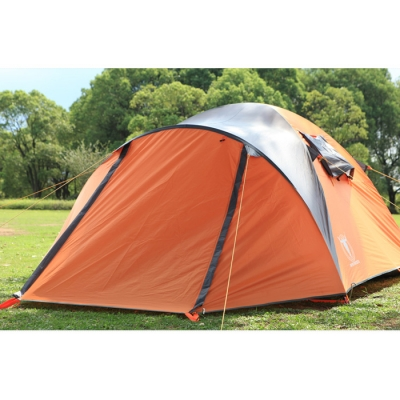 ... 3-Person 4-Season Geodesic Tent for Winter C&ing Mountaineering and Fishing with  sc 1 st  Beautifulhalo & 3-Person 4-Season Geodesic Tent for Winter Camping Mountaineering ...