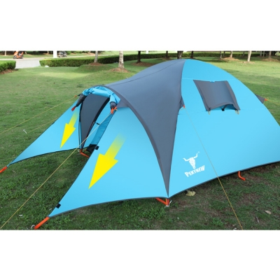 ... 3-Person 4-Season Geodesic Tent for Winter C&ing Mountaineering and Fishing with ...  sc 1 st  Beautifulhalo & 3-Person 4-Season Geodesic Tent for Winter Camping Mountaineering ...