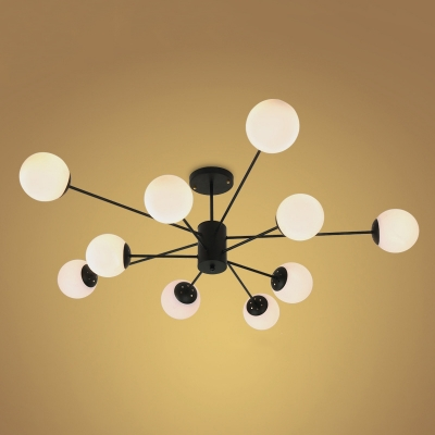 Fashion Style Over 8, Chandeliers Industrial Lighting ...
