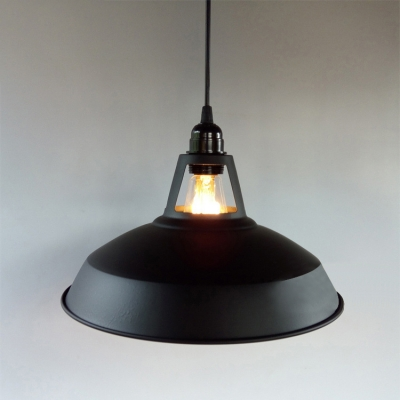 Industrial Pendant Light with 10.63
