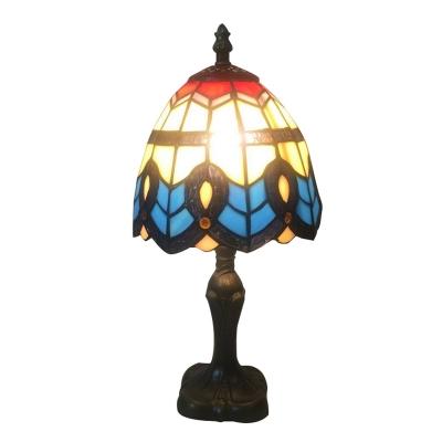 Tiffany-Style Baroque Design 13