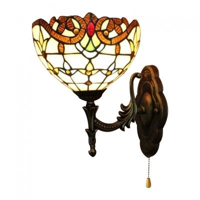 Tiffany Baroque Style 8