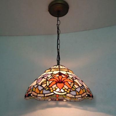 Tiffany Style Victorian 12