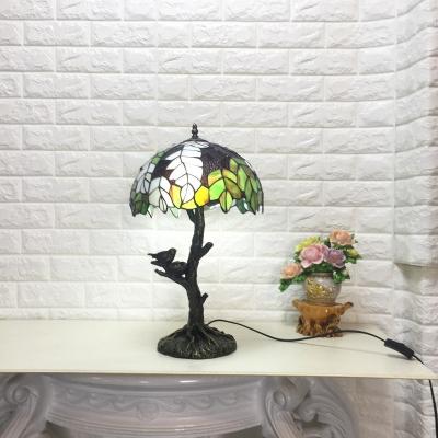 Distinctive Tree Shaped Desk Lamp, 12