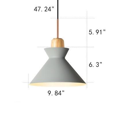 1 Light 9.84