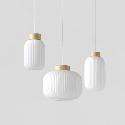 Canning Jar Shape Mini Pendant Lighting