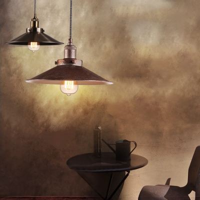 Industrial Style 7.9