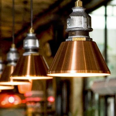 Vintage Industrial Style 5.51