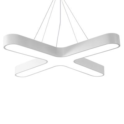 Cord Adjustable Low Glare Modern Lighting 23.62