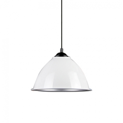 Contemporary Style Simple One Light Ceiling Pendant Lamp for Restaurant