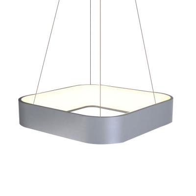 LED Modern Chandelier Lighting 17.7