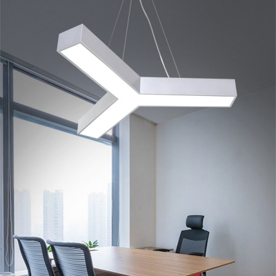 Modern Simple Style Led Ceiling Lights