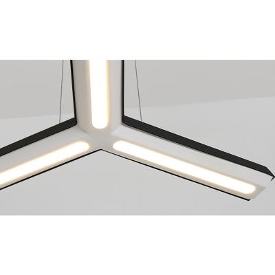 New Creative Low Glare Modern Lighting 13.78
